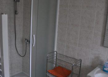 koupelna v chalupě